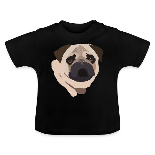 Pug Life - Baby T-Shirt