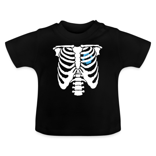 JR Heart - Baby T-Shirt