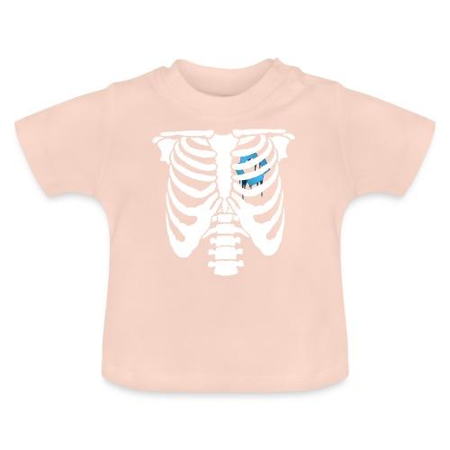 JR Heart - Baby T-Shirt