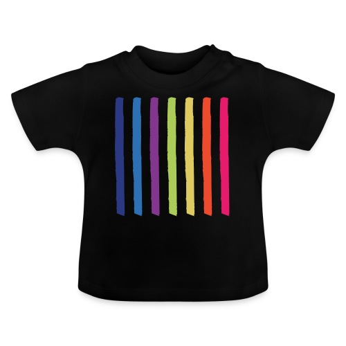 Lines - Baby T-Shirt