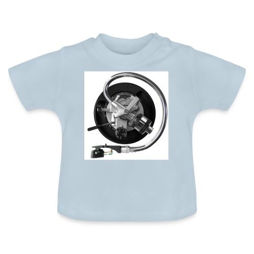 120dpiliebrandslarm - Baby T-shirt
