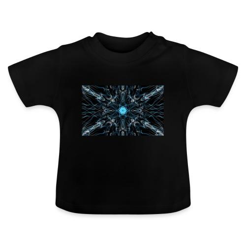 blaugrau1 - Baby T-Shirt