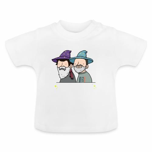 Marabouch'pic - T-shirt Bébé