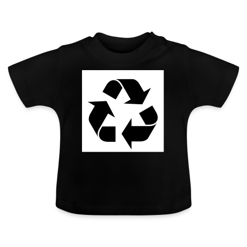 maglia ciclo di vita - Maglietta per neonato
