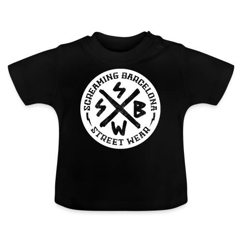 BASIC LOGO SWEATSHIRT - Camiseta bebé