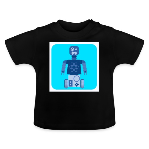 Neon - Maglietta per neonato