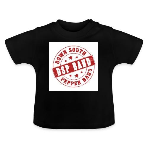 DSP band logo - Baby T-Shirt