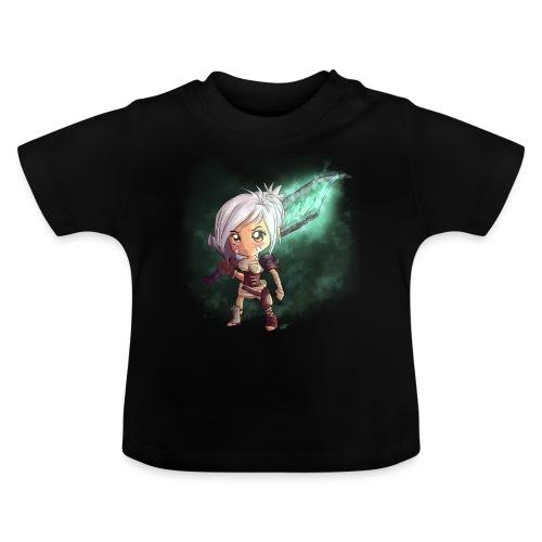 Chibi Riven DONNA - Maglietta per neonato