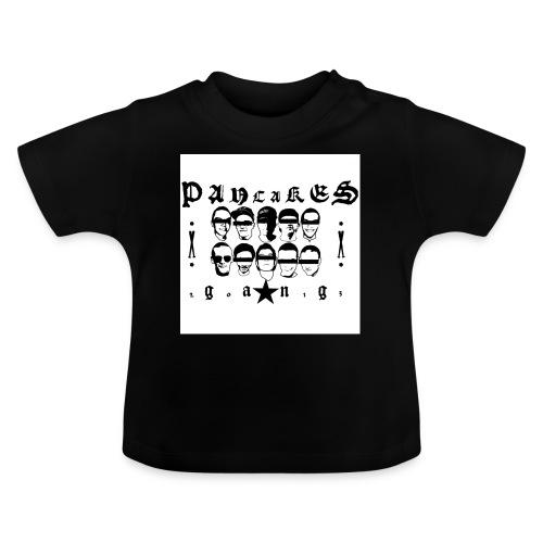 PANCAKESGANG - Koszulka niemowlęca