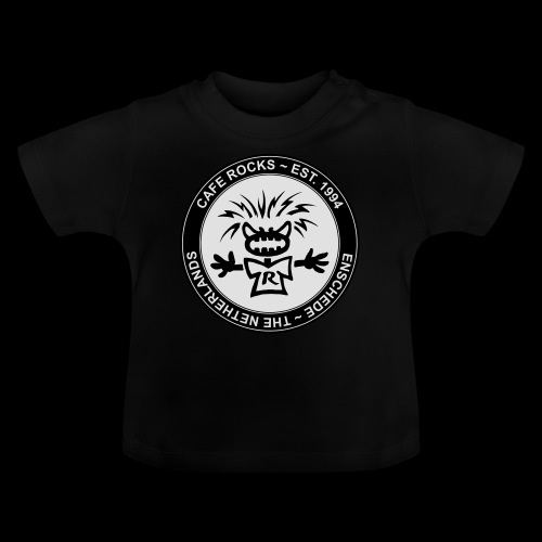 Emblem BW - Baby T-shirt