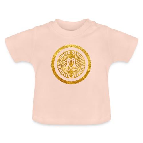 Ikko Ikki Mon Japanese clan - Baby T-Shirt