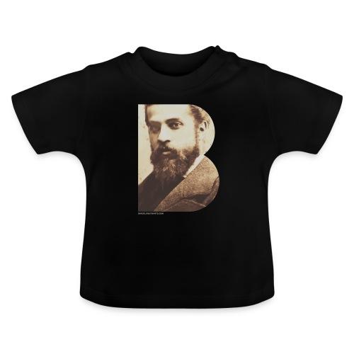 BT_GAUDI_ILLUSTRATOR - Baby T-Shirt