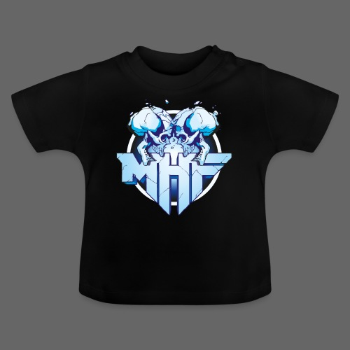 MHF New Logo - Baby T-Shirt