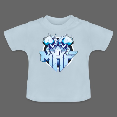 MHF New Logo - Baby T-Shirt