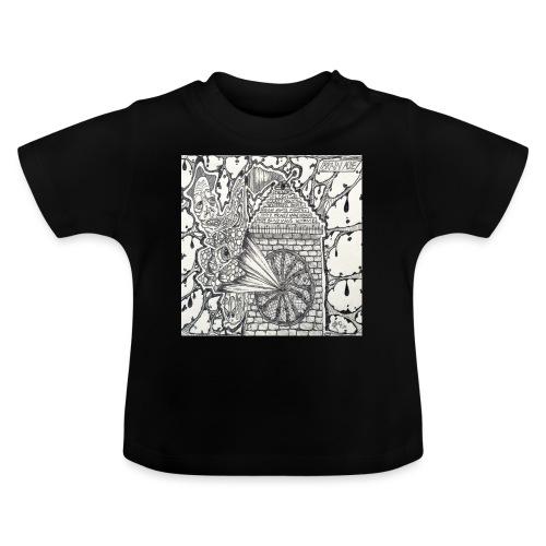 Brain Ache - Baby T-Shirt