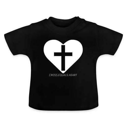 CEH_white.png - Baby-T-shirt