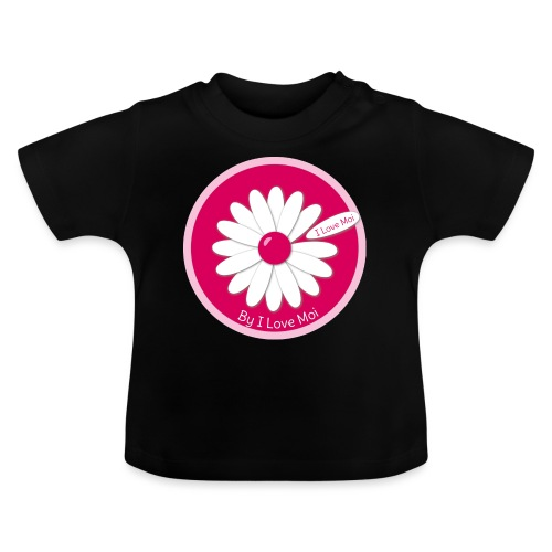Call me Mademoiselle ! Le TeeShirt by I Love Moi - T-shirt Bébé