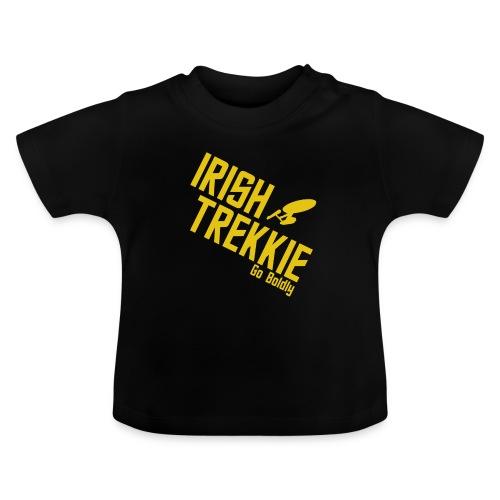 Go Boldy 2 - Baby T-Shirt