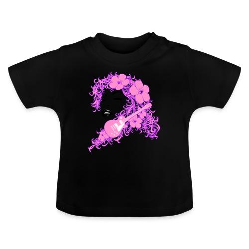 Lady Flo - Maglietta per neonato