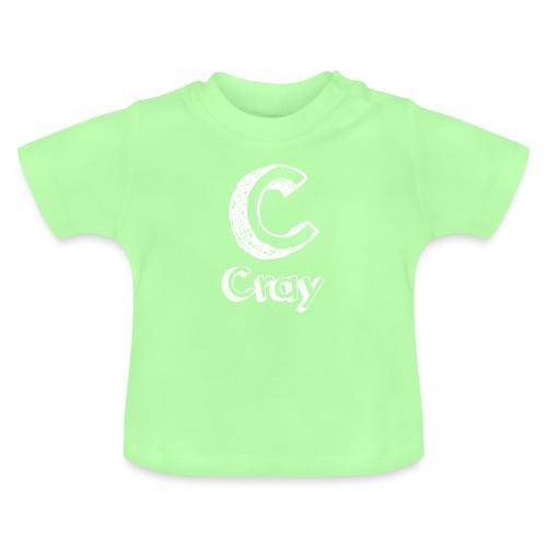 Cray Hoddie - Baby T-Shirt