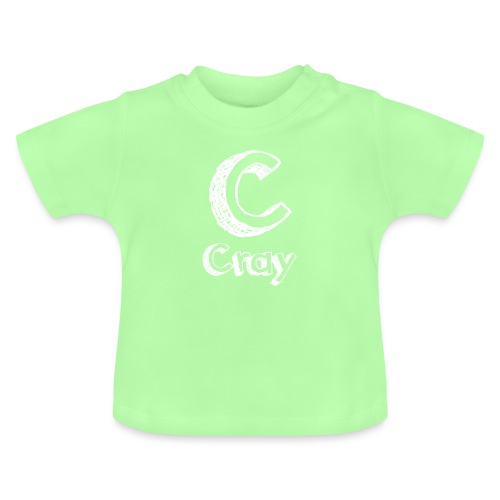 Cray's Tanktop - Baby T-Shirt