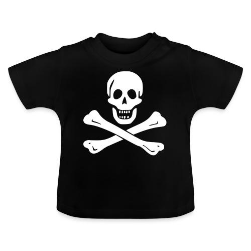 Edward England Flag - T-shirt Bébé