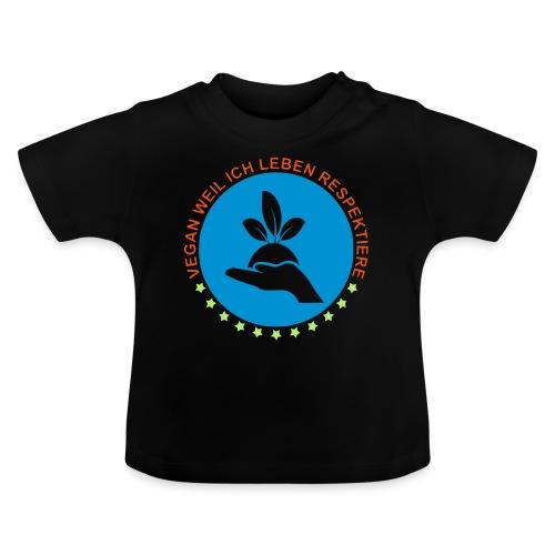 VEGAN - Baby T-Shirt