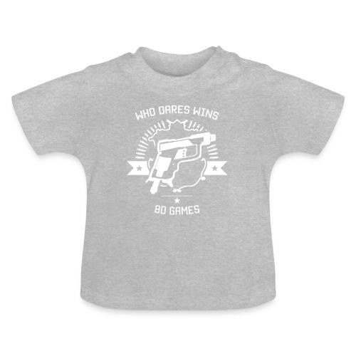 8DArmy v006 png - Baby T-shirt