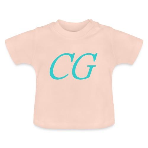 CG - T-shirt Bébé