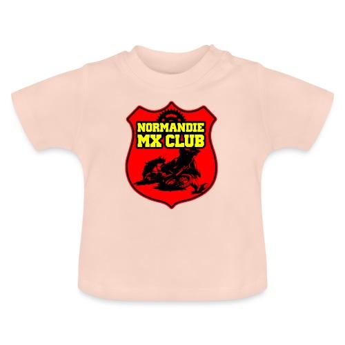 Casquette Normandie MX Club - T-shirt Bébé
