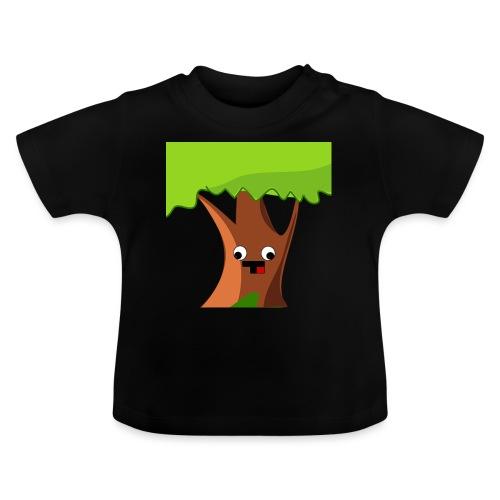 AlphaBaum - Baby T-Shirt