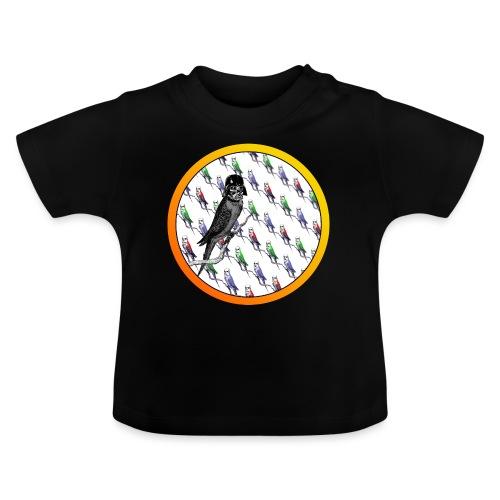 Star Birds - Vauvan t-paita