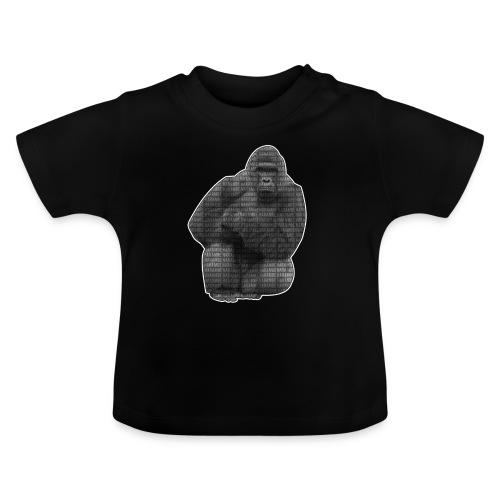 harambe 2k png - Baby T-shirt