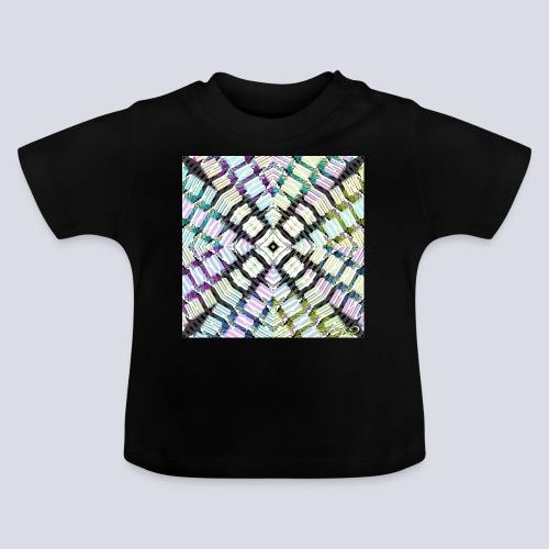 aBSTRAWIATURA 2 - Baby T-Shirt