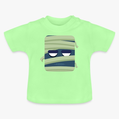 Mini Monsters - Mummy - Baby T-shirt