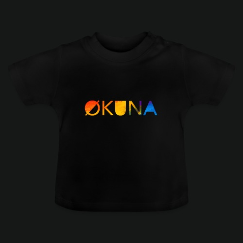 ØKUNA - classic - T-shirt Bébé