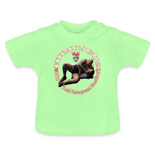 humungus kampf 2 - Baby T-Shirt