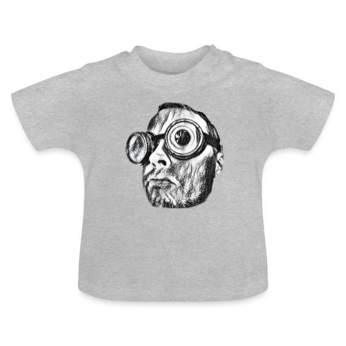 Face Tegner 2 - Baby T-shirt