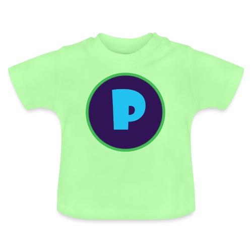Loga - Baby-T-shirt