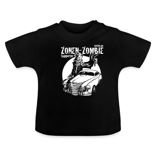 Zonen Zombie Supporter Shirt - Baby T-Shirt