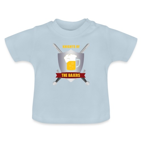 Knights of The Bajers - Baby T-shirt