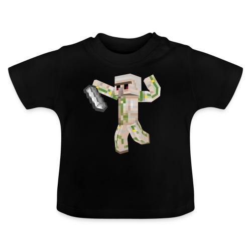 Starka GolemGamingYT - Baby-T-shirt