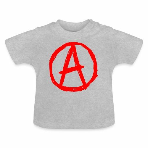 anarchie - Baby T-Shirt
