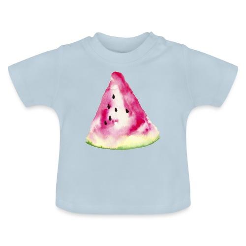 Wassermelone - Baby T-Shirt