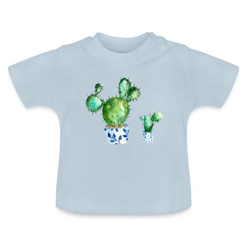 Kaktus - Baby T-Shirt