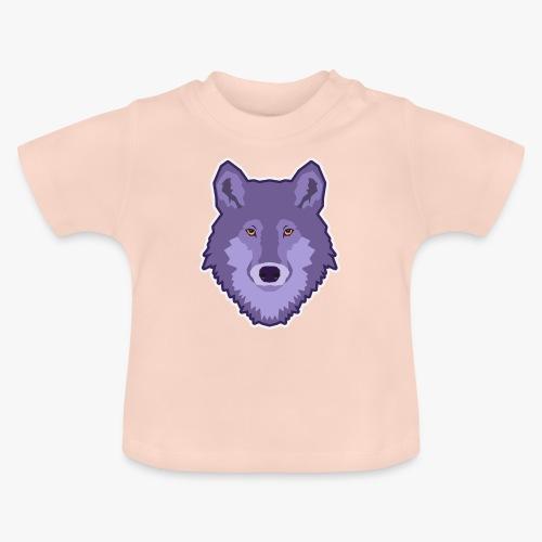Spirit Wolf - Baby T-shirt
