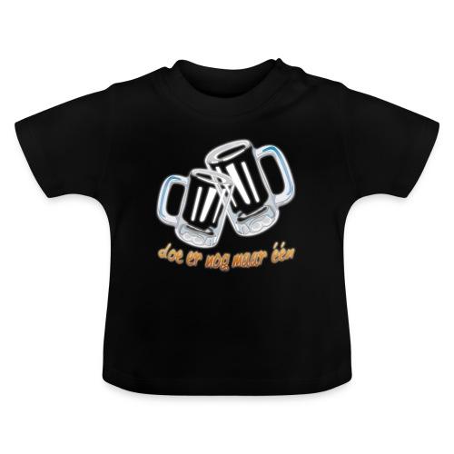 Doe er nog maar een Shirt png - Baby T-shirt