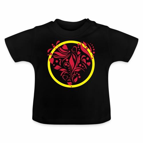 Herzemblem - Baby T-Shirt
