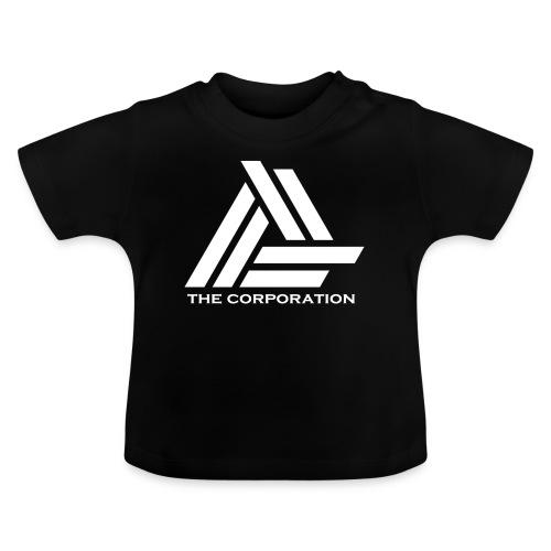 wit metnaam keertwee png - Baby T-Shirt