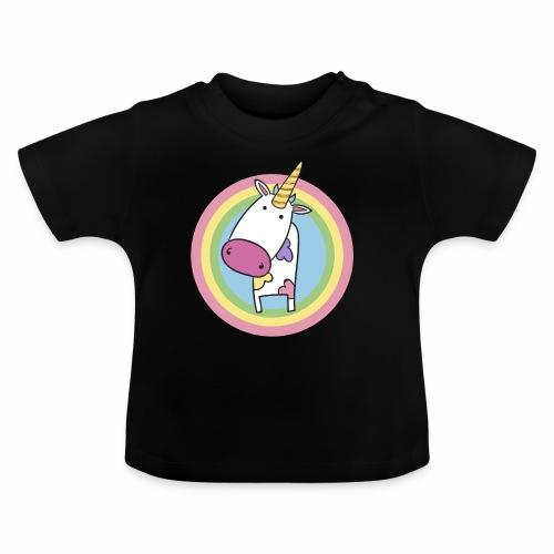 MilkCorn - T-shirt Bébé